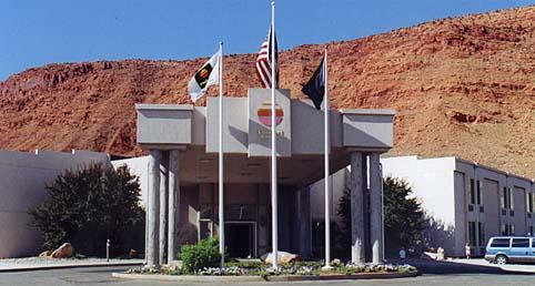Moab Comfort Suites